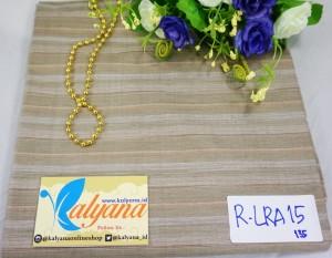 RLRA 15